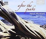 After the Quake: Unabridged Haruki Murakami