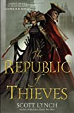 The Republic of Thieves (0553804693) by Lynch, Scott