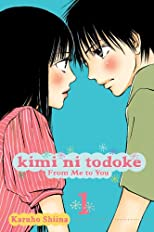 Kimi ni Todoke: From Me to You, Volume 1