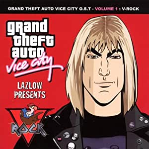 musica grand theft auto: