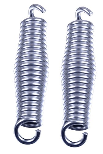 Cutequeen Trading 2pcs Hold up 500 Lb Hammock Chair Spring ...