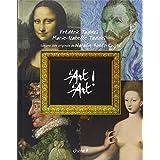 D'Art D'Art - tome 1par Marie-Isabelle Tadde�