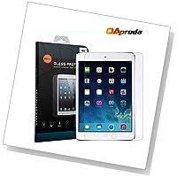 OAproda iPad mini/iPad mini2 スクリーン保護フィルム (7.9インチ) 対応 強化ガラス保護フィルム (0.3mm,硬度9H ) 3D Touch 気泡レス 耐指紋 撥油性 99%高透過率 耐衝撃 飛散防止処理 C-Glass【60日品質保証】