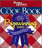 Better Homes and Gardens New Cook Book, Prizewinning Recipes Limited Edition