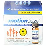 MotionEaze Sickness Relief Medicine, 2.5 ml by MotionEaze