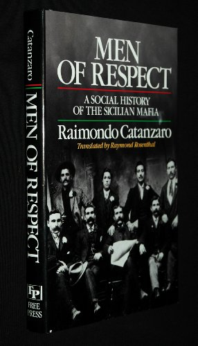 an analysis of the characteristics and origins of the sicilian mafia Browse mafia news, research and analysis from the scurvy and the origins of the sicilian mafia much about the 'ndrangheta's history and current.