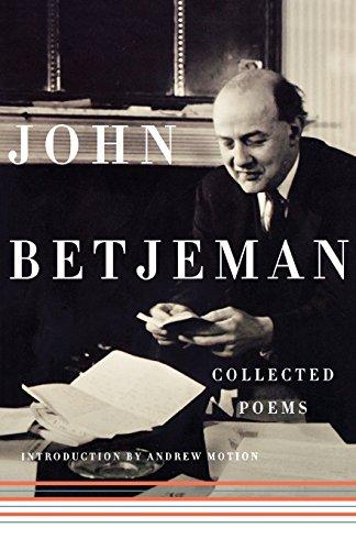 slough john betjeman essay writer