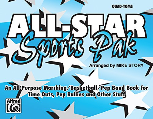 all-star-sports-pak-an-all-purpose-marching-basketball-pep-band-book-for-time-outs-pep-rallies-and-o