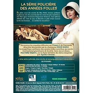 Coffret Miss Fisher Enquête - Saisons 1 & 2