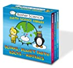 Basher Science: Earth Science Library...