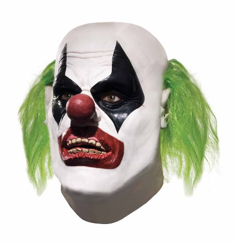 Batman Arkham City Henchman Mask