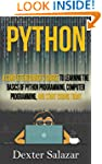 PYTHON: A Complete Beginner's Course...