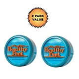 OKeeffes Healthy Feet Cream-2 Pack. Includes Bonus Sponge