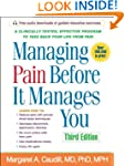 Managing Pain Before It Manages You,...