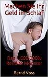 Machen  Sie Ihr Geld  im Schlaf: Das 1.600.000% Rendite Monster