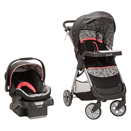 Safety-1st-Amble-Luxe-Travel-System-with-Onboard-35-Infant-Car-Seat