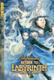 Return to Labyrinth: 3 Jake T. Forbes