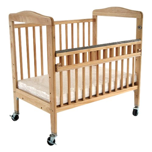 Window Crib - Hinged Side front-952288
