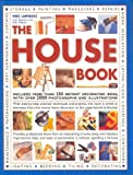 img - for The House Book book / textbook / text book