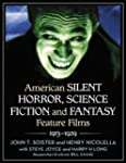 American Silent Horror, Science Ficti...
