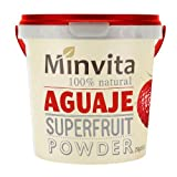 Minvita Aguaje Superfruit Powder 8.8oz