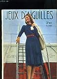 JEUX D'AIGUILLES