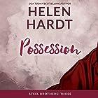 Possession Audiobook by Helen Hardt Narrated by Sebastian York, Neva Navarre