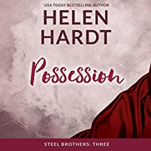 Possession Audiobook by Helen Hardt Narrated by Sebastian York, Neva Navarre