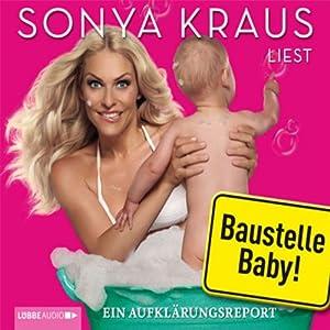 Baustelle Baby Hörbuch