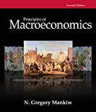 img - for Bundle: Principles of Macroeconomics, 7th + Aplia Printed Access Card book / textbook / text book