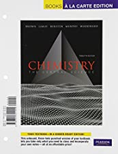 Chemistry The Central Science Books a la Carte by Brown