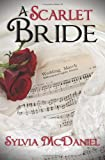 img - for A Scarlet Bride book / textbook / text book