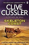 Jack DuBrul Skeleton Coast: Oregon Files #4
