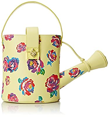 Betsey Johnson Watering Can Top Handle Bag from Betsey Johnson Handbags