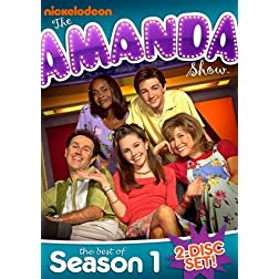 The Amanda Show: The Best of Season 1