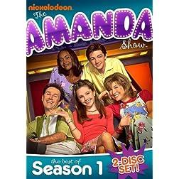 The Amanda Show: The Best of Season 1