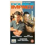 echange, troc Double Impact [VHS]