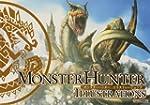 Monster Hunter Illustrations