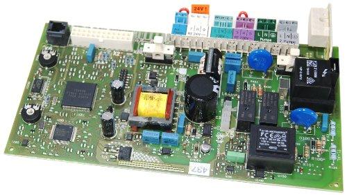 130826 Leiterplatte Komplett VC-W Brennwert, VKK,VSC