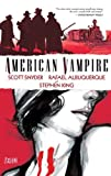 American Vampire Vol. 1