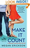 Make It Count: A Bowler University Novel