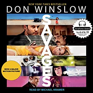 Savages: A Novel | [Don Winslow]