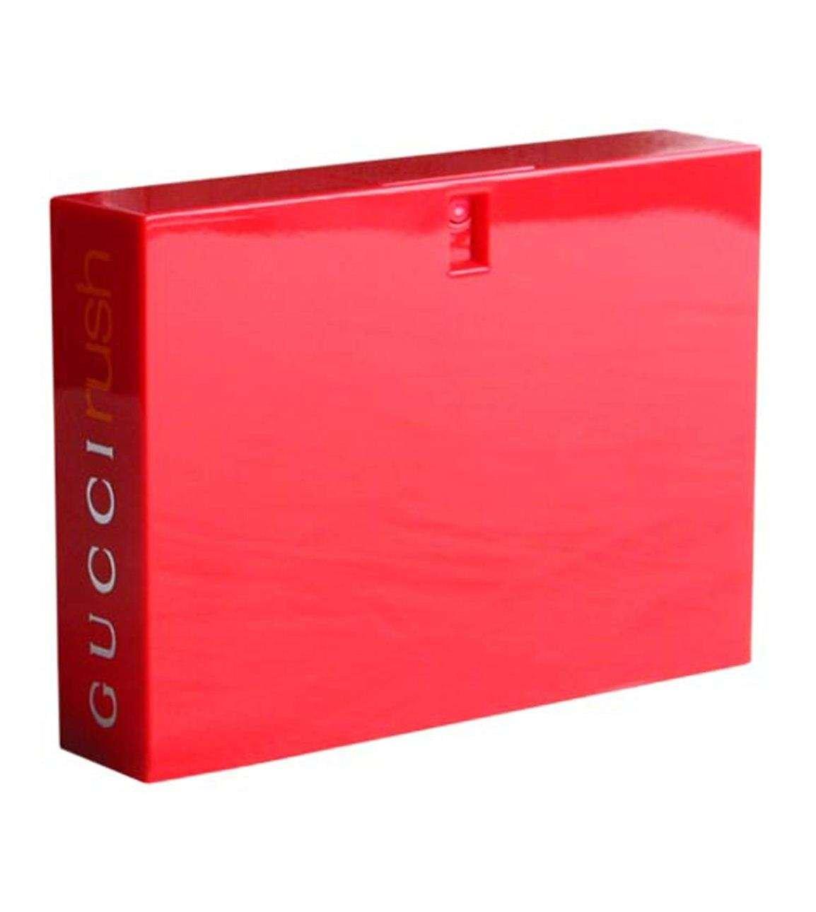 (Paris fragrance) Rush Perfume for Women edt 2.5 oz Brand New In Box