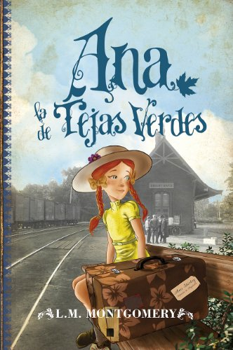 Ana, La De Tejas Verdes descarga pdf epub mobi fb2