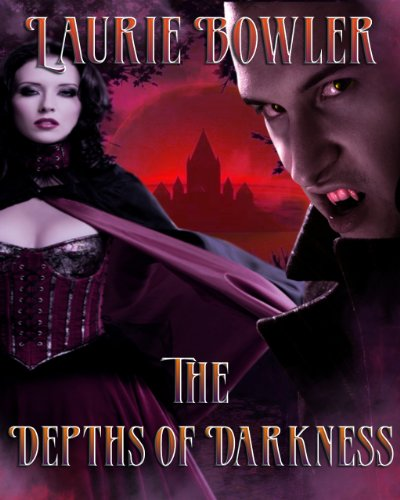 Depths of Darkness by Laurie Bowler