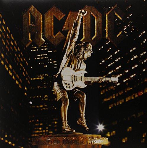 AC/DC - Stiff Upper Lip (Tour Edition) (CD2) - Zortam Music