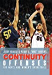 Continuity Offenses for Men's and Wom...
