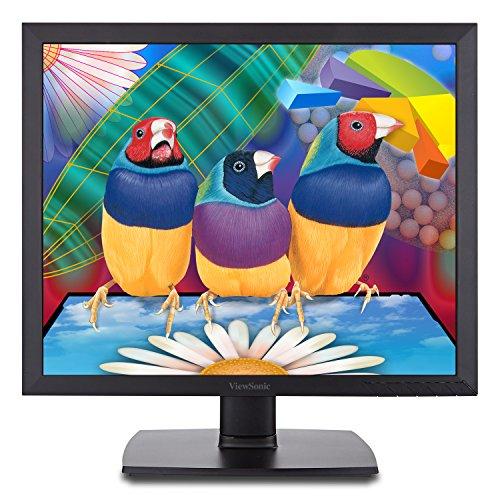 Viewsonic 19 IPS panel LED Monitor - VA951S