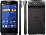 Motorola RAZR V XT886 Unlocked GSM Smartphone w/ Android 4.0, Dual-Core Processor and 8MP Camera - Black