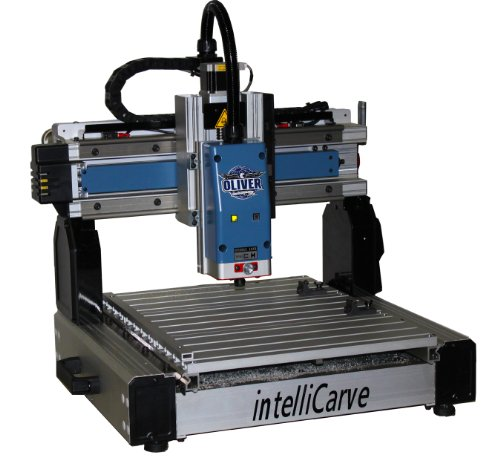 Cheapest Prices! Oliver Machinery 1013  IntelliCarve Automatic Carving Machine